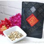 TeaTotalアンチストレスティーでストレス解消|オーガニック紅茶ハーブティー口コミ
