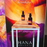 HANAオーガニックシャンプー口コミ|ヘアケアシリーズプレスイベントレポ